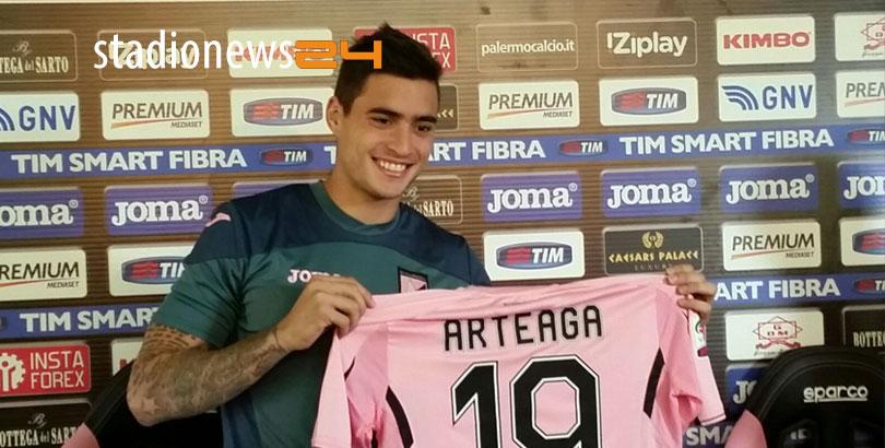 arteaga--present