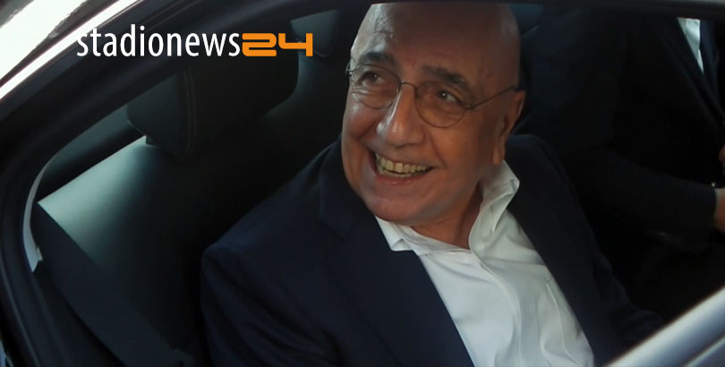 Milan, Galliani precisa: