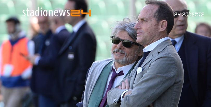Sampdoria-Cassano, stavolta è finita: sarà rescissione del contratto
