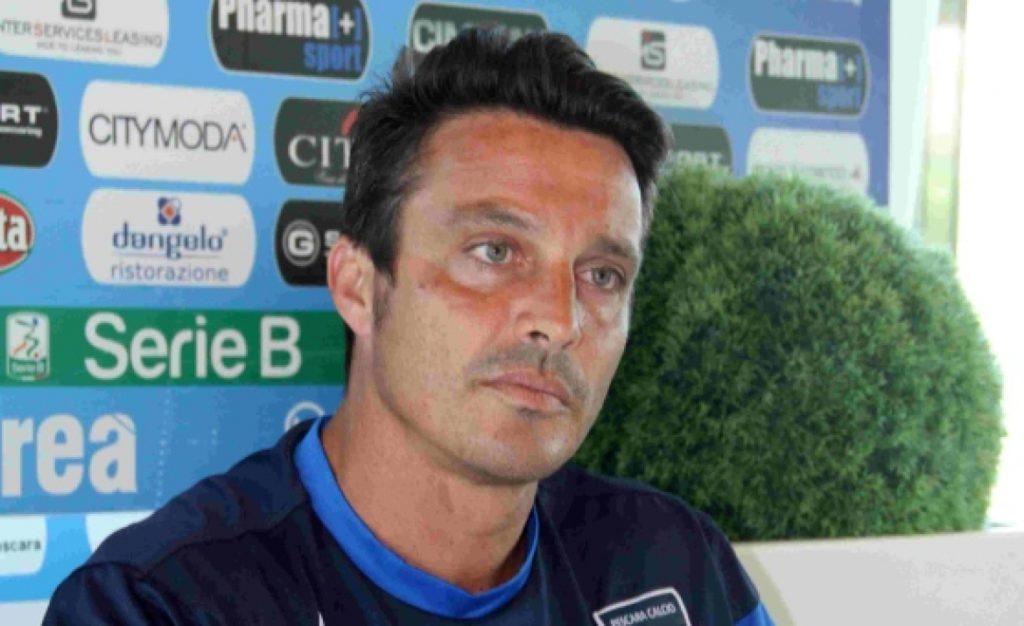 Pescara-Chievo, Oddo convoca lo squalificato Zampano: