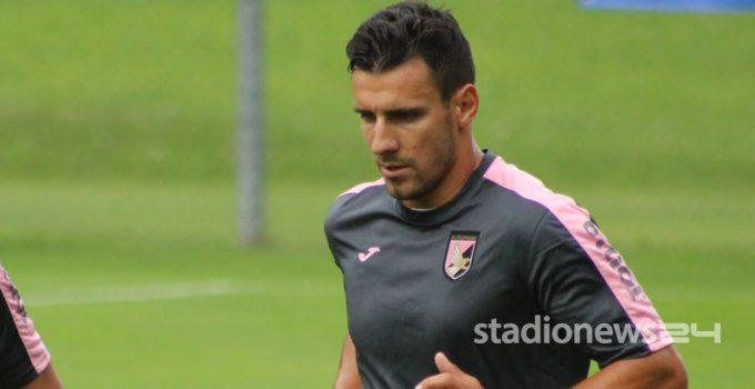 Andelkovic, operato al volto dopo la sconfitta di Roma