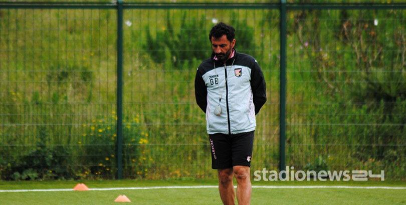 Sampdoria-Palermo, probabili formazioni: Muriel non al meglio, Alvarez preferito a Praet