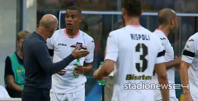Quaison, k.o. dopo la sfida a San Siro con l'Inter