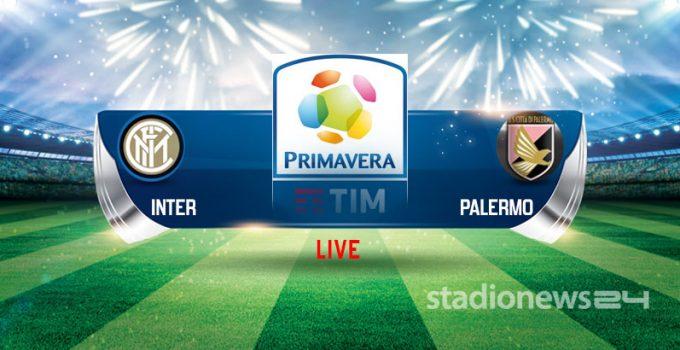 PRIMAVERALIVE_INTER_PALERMO