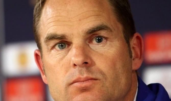 Inter-Hapoel: i convocati di mister de Boer. Out Perisic