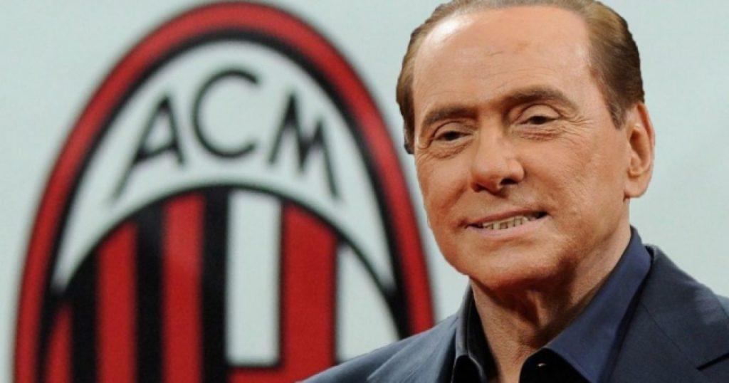 Milan Berlusconi