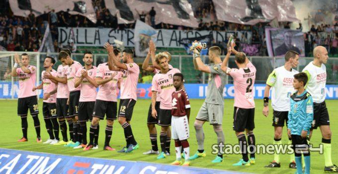 Palermo in campo