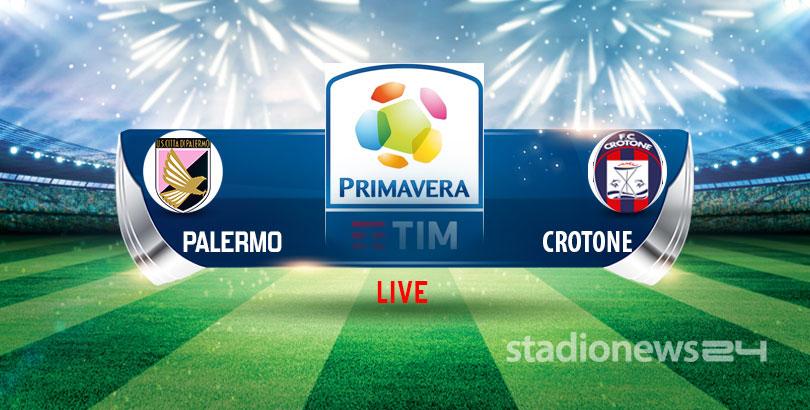 Campionato Primavera: il Palermo rifila due gol al Crotone