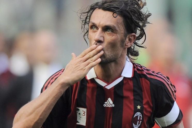 Milan, Paolo Maldini ha incontrato Marco Fassone accordo vicino