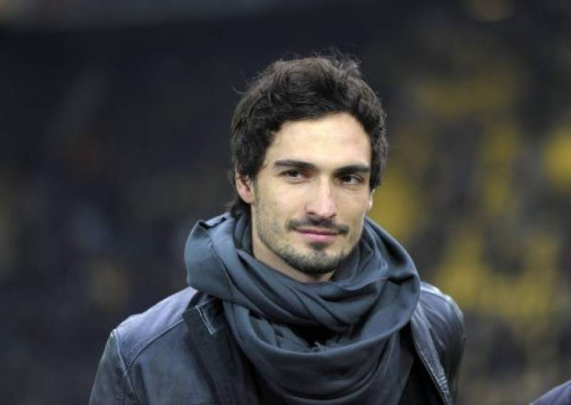 Germania, Hummels:
