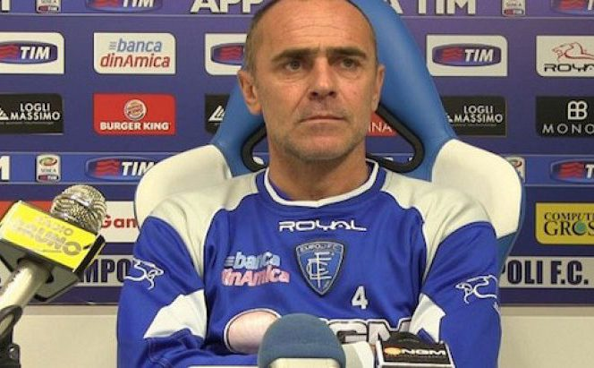 Il Milan cala il poker, 4-1 contro l'Empoli