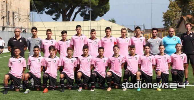Palermo U16 - PH Bonuso