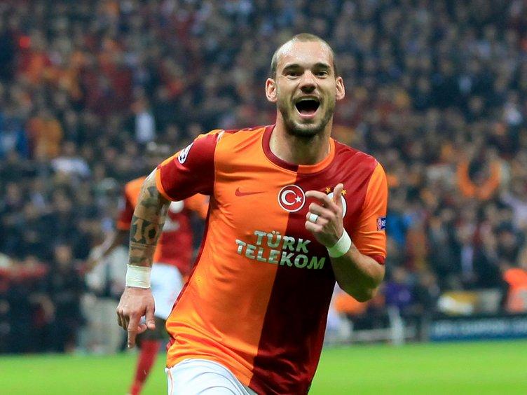 Inter, Sneijder rivela: