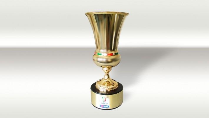 Coppa Italia, agli ottavi Torino, Cesena e Chievo Verona