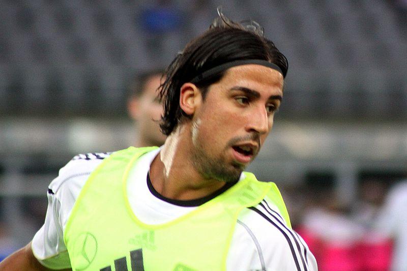 Juve, Khedira: Atalanta nuovo Leicester, ma dobbiamo vincere