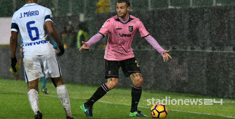 PALERMO INTER DIAMANTI