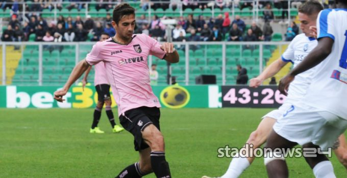 pagelle palermo salernitana