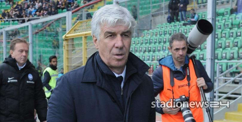 Caso Gasperini - L'Atalanta: