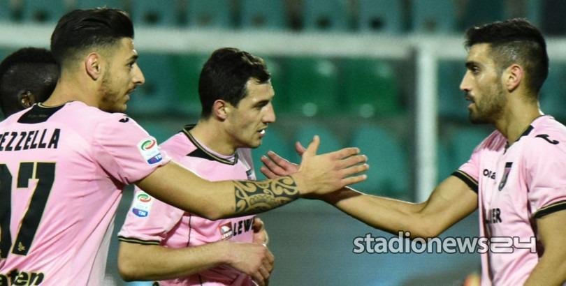 GdS: Nove su quattordici, Nestorovski è il Palermo