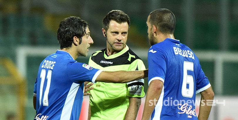 Rizzoli, Serie A, arbitri Serie A, nuovo designatore Serie A