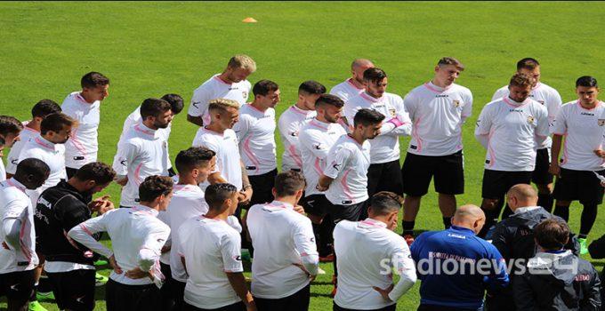 1 Palermo squadra Bad