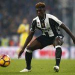 Moise Kean, Juventus - 16 anni, 8 mesi e 19 giorni. Ha esordito il 19 novembre 2016 in Juventus-Pescara 3-0.