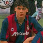 Giuseppe Campione, Bologna - 15 anni e 9 mesi e 25 giorni. Ha esordito il 25 giugno 1989 durante Bologna-Milan 1-4.