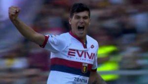 Pietro Pellegri, Genoa - 15 anni e 280 giorni. Ha esordito il 22 dicembre 2016 in Torino-Genoa 1-0.