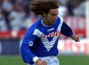 Andrea Pirlo, Brescia - 16 anni e 2 giorni. Ha esordito in Serie A il 21 maggio 1995 in Reggiana-Brescia 2-0.