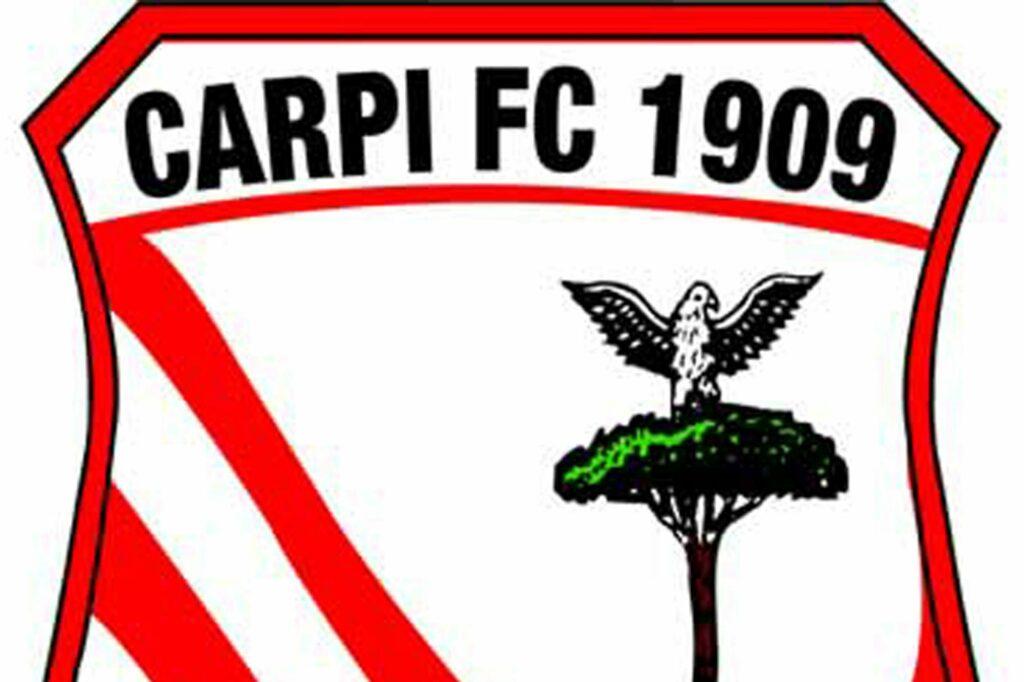 LOGO CARPI CALCIO
