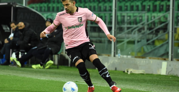 salernitana palermo le pagelle