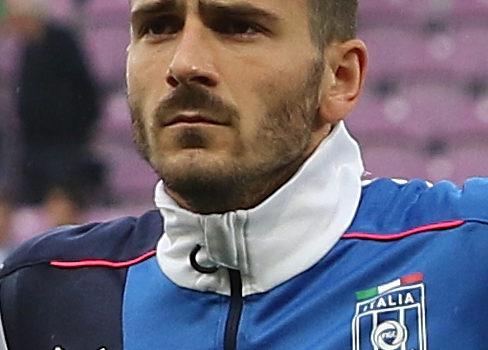 20150616 - Portugal - Italie - Genève - Leonardo Bonucci