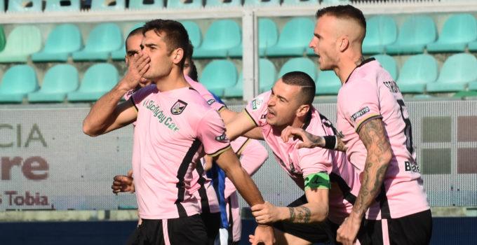 Chochev Palermo Brescia