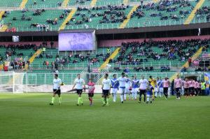 Palermo Brescia