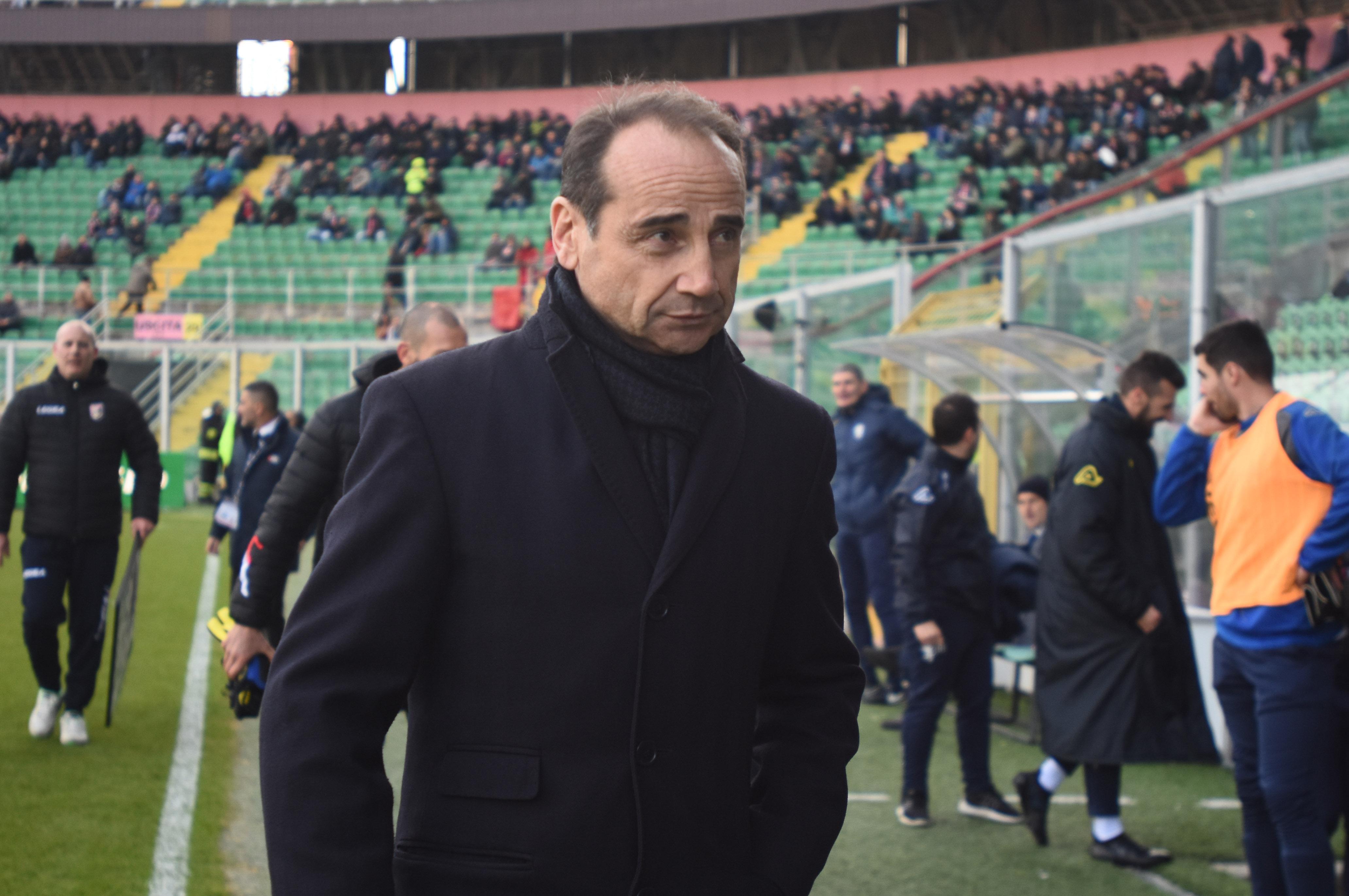 Fabio Lupo Palermo - Brescia