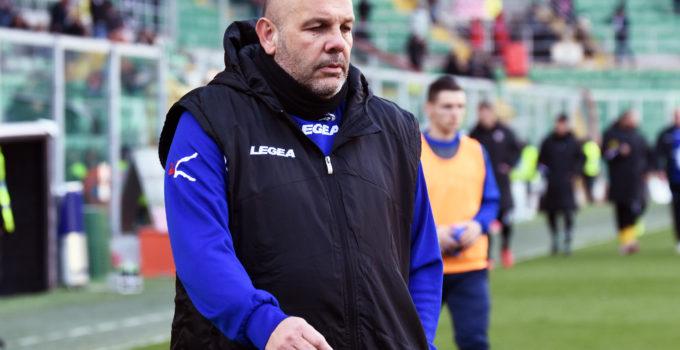 Tedino Palermo Brescia
