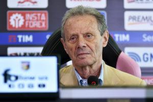 27 Gennaio-2017  Maurizio Zamparini