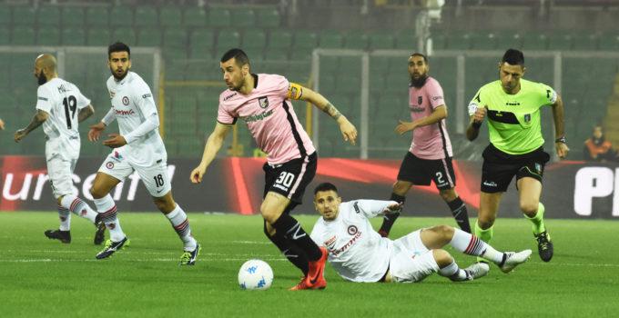 Nestorovski Palermo Foggia