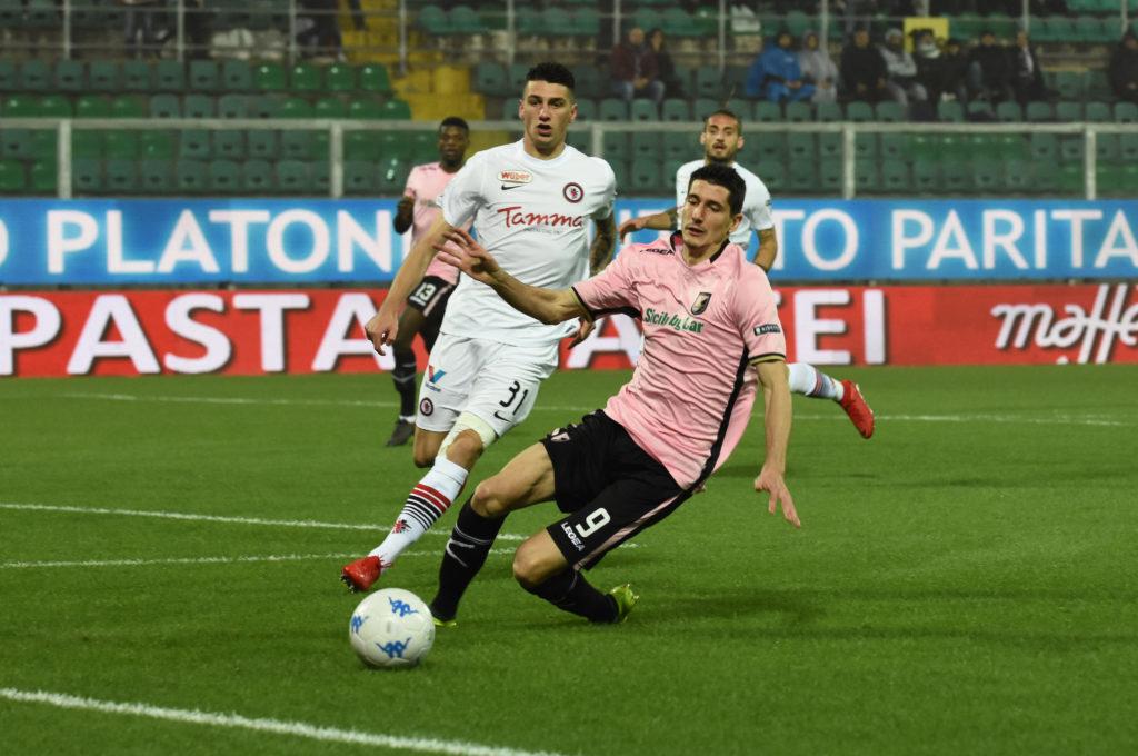 MOreo Palermo Foggia