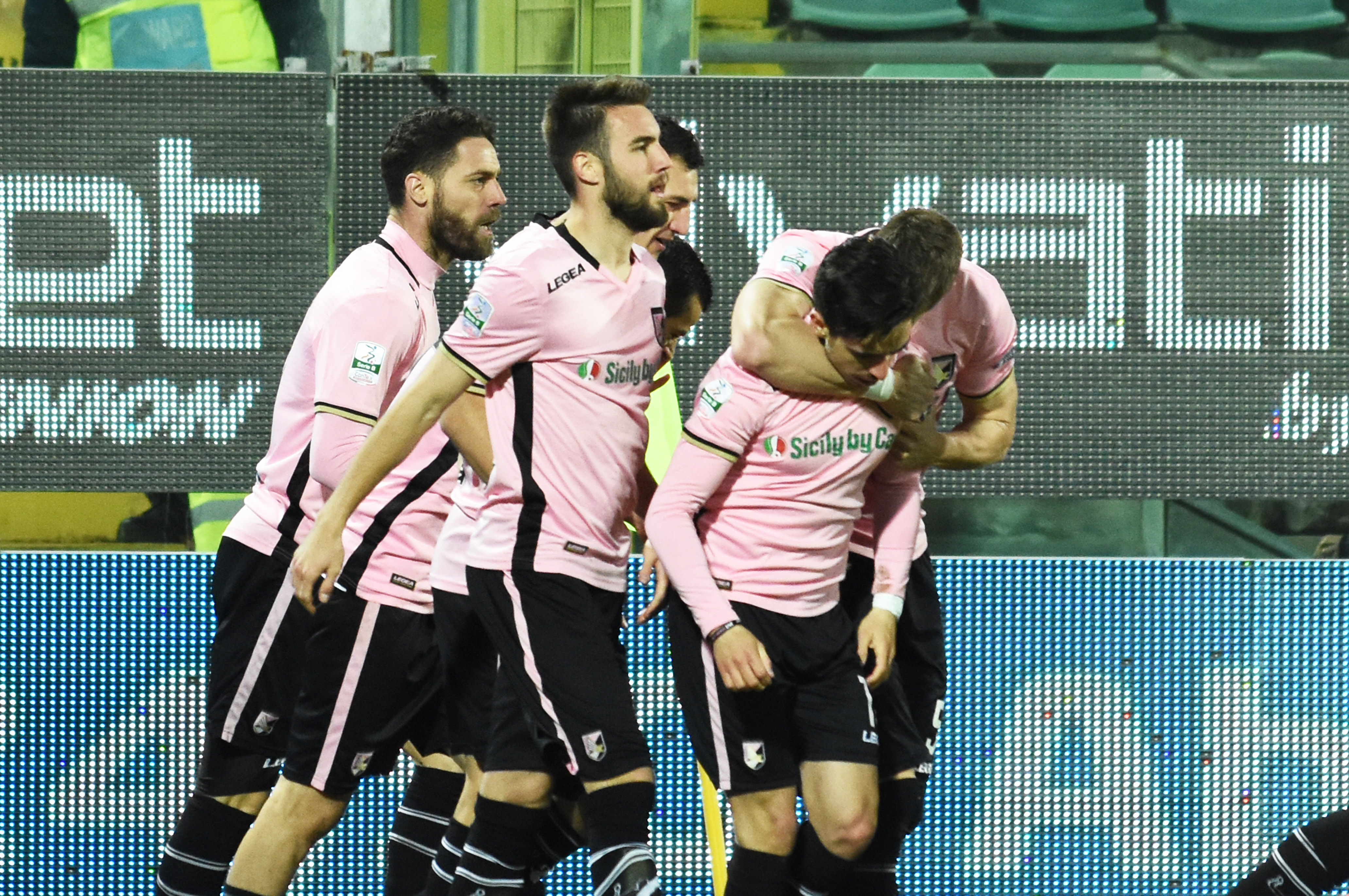Rispoli Palermo Ascoli