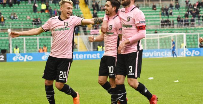 Palermo Carpi
