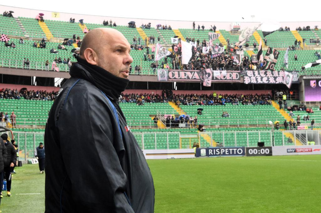 Tedino Palermo Carpi
