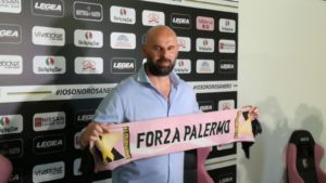 Roberto Stellone Palermo