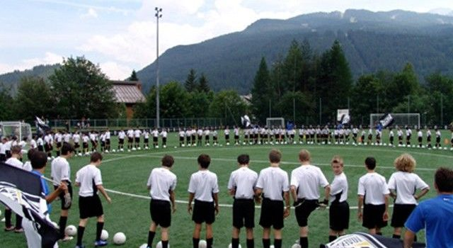 juventus-summer-camp