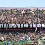 Tifosi Palermo Cesena