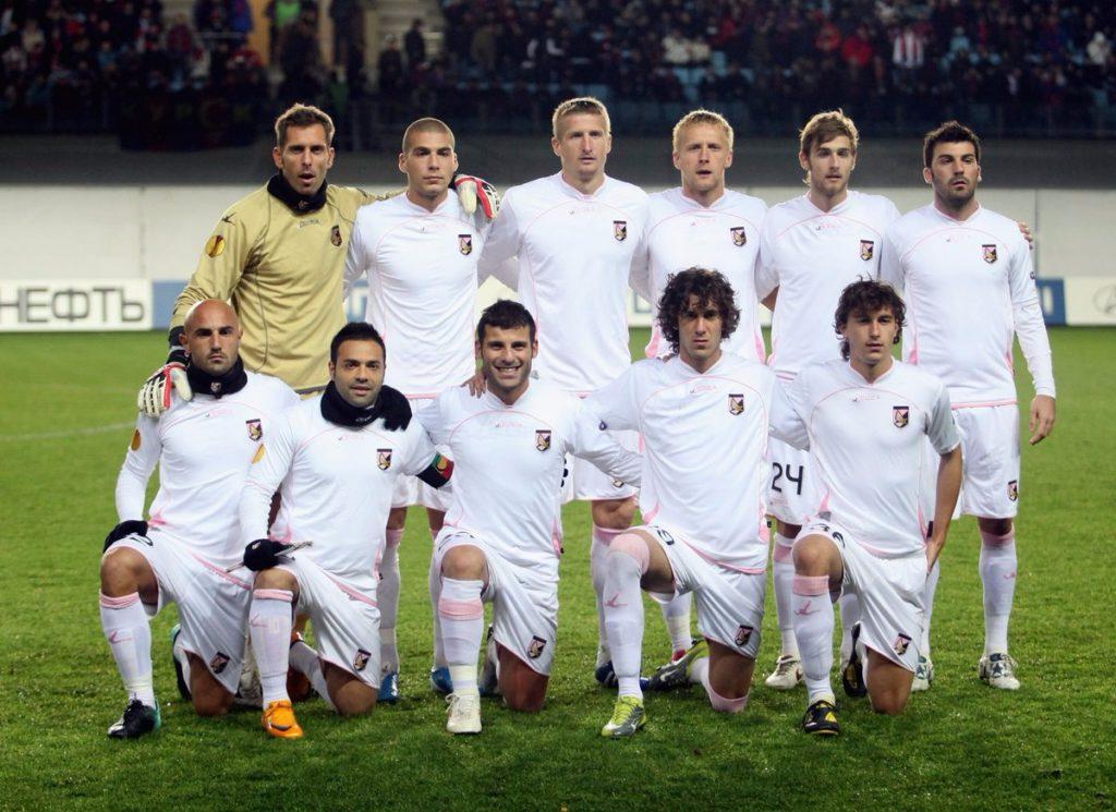 Palermo 2010/2011