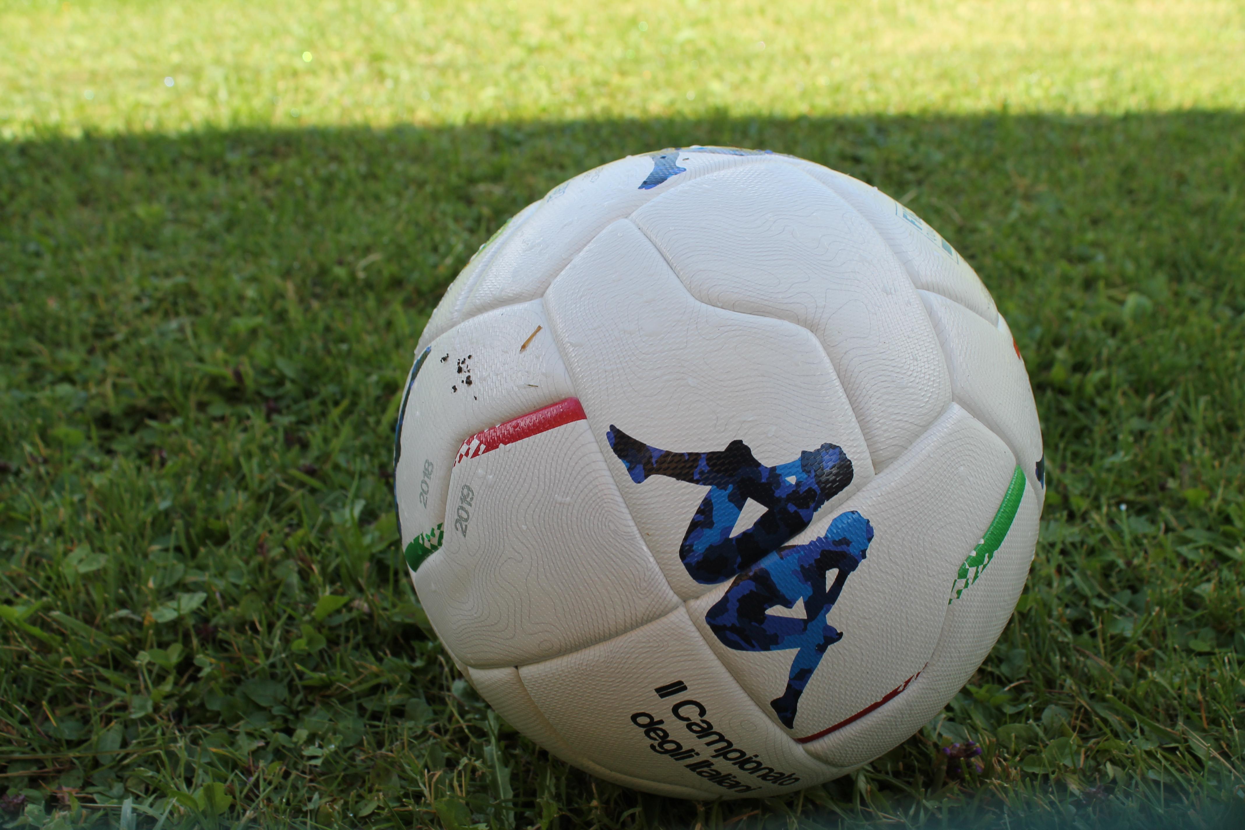 Serie B pallone