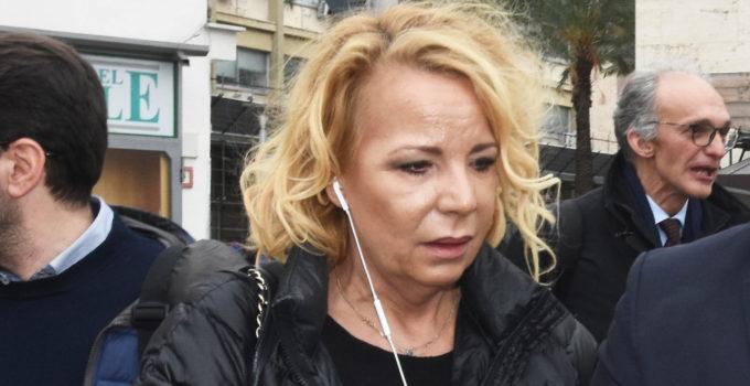 Palermo 22 Agosto 2018 Daniela De angeli