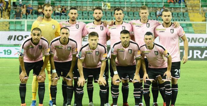 Palermo - Cremonese squadra