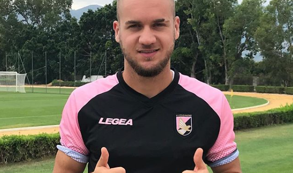 Puscas Palermo